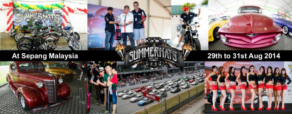 summernats malaysia 2014 klg-auto