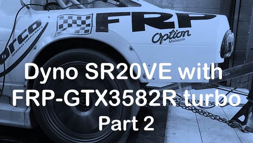 dyno-tuning-nissan-sr20ve-frp-gtx3582r-turbo