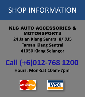 Opening Hours-KLG Auto